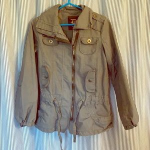 Dollhouse Jacket Size Medium